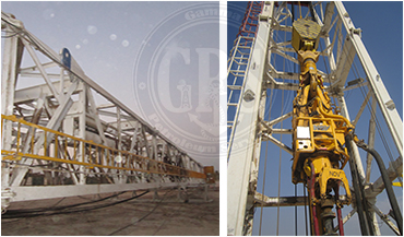 Rig inspection Services